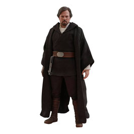 Hot Toys Luke Skywalker Crait Star Wars Episode VIII