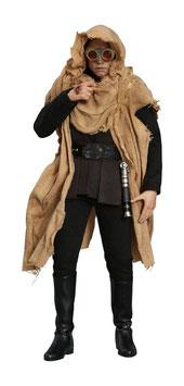 Hot Toys Luke Skywalker Endor Deluxe Star Wars Episode VI