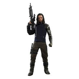 Hot Toys Bucky Barnes Infinity War