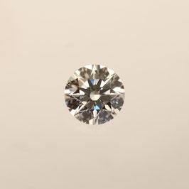 Round Brilliant Cut Diamond/ラウンドブリリアントカット 0.335ct