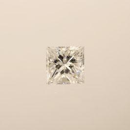 Princess Cut Diamond/プリンセスカット 0.335ct