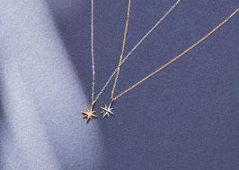 Sirius -Necklace-