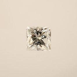 Princess Cut Diamond/プリンセスカット 0.504ct
