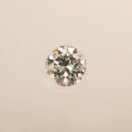 Round Brilliant Cut Diamond/ラウンドブリリアントカット 0.184ct