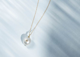 La Robe De La Mer -Necklace-