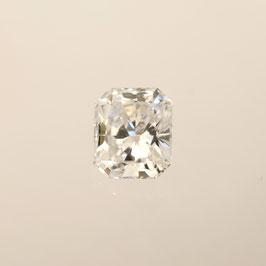 Radiant Cut Diamond/ラディアントカット 0.520ct ★