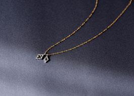 Petit mirage -Necklace-