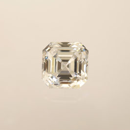 Assher Cut Diamond/アッシャーカット 1.04ct ★