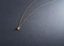 Verseau  -Necklace-