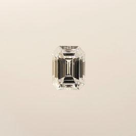 Emerald Cut Diamond/エメラルドカット 0.298ct
