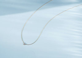 Pleine Lune -Necklace-