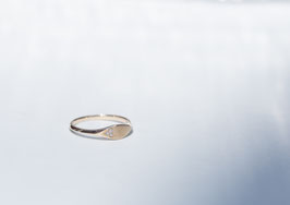 La Feuille -Ring-