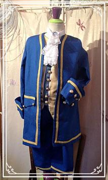 XVIIIéme s. déguisement taille 6 ans produit