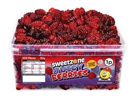 Juicy Berries (1P) - Halal