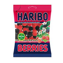 HARIBO Berries • Helal • Helal