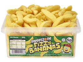 Fizzy Bananas (5P) - Halal