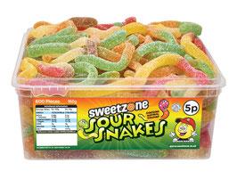 Sour Snakes (5P) - Halal