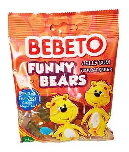 Bebeto Funny Bears