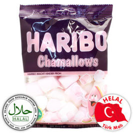 HARIBO Chamallows • Helal • Helal