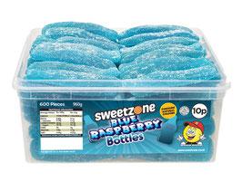 Blue Raspberry Bottles (10P) - Halal