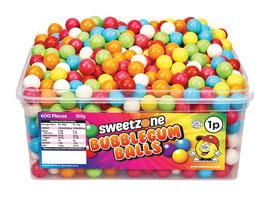 Bubblegum Balls (1P) - Halal