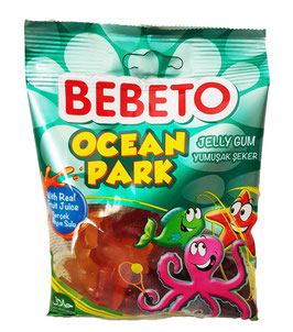 Bebeto Ocean Park