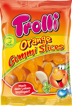 TROLLI Orange • Helal • Helal