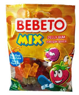 Bebeto Mix