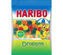 HARIBO Droppys • Helal • Helal