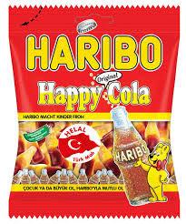 HARIBO Cola • Helal • Helal