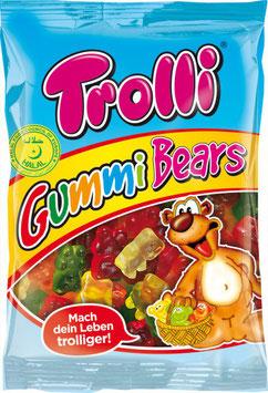 TROLLI Gummibärchen • Helal • Helal