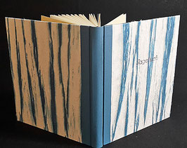 """Reisetagebuch, Tagebuch """"Küste"""""""