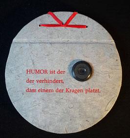 Humorbuch - GRAU