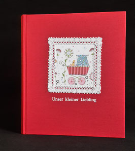 "Fotoalbum ""Kleiner Liebling""  Rosali"