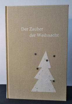 """Weihnachtsbüchlein """"Schnee"""""""