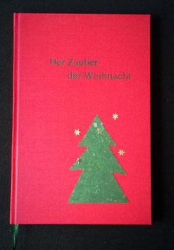 """Weihnachtsbüchlein """"Tanne"""""""
