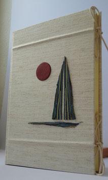 Tagebuch Segelboot