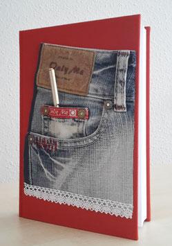 "Tagebuch ""Jeans"""