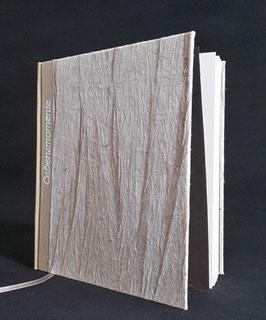 """Reisetagebuch, Tagebuch """"Strand"""""""