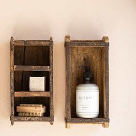 Rustic Ziegel Kiste
