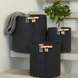 Outdoor Ecofelt Black