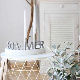 EMI Schriftzug Sommer