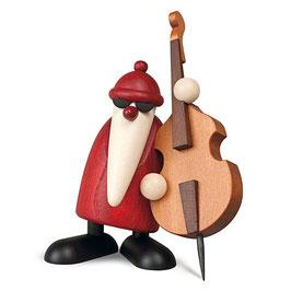 Weihnachtsmann - der Musikalische