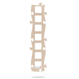 Puzzle Rahmen 7mal 10x10cm
