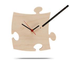 Puzzle Uhr