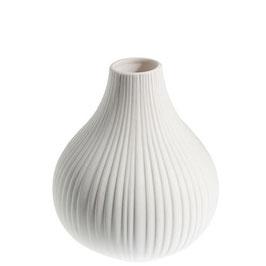 Ekenäs Vase weiß