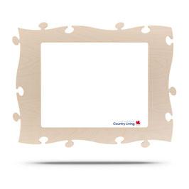 Puzzle Rahmen 40x50cm