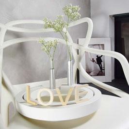 EMI - Schriftzug LOVE