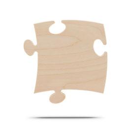 Puzzle Rahmen Massiv