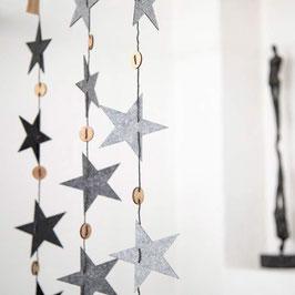 Xmas String Stars ,